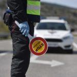 Pu koprivničko-križevačka: U proteklom tjednu 86 posto sudionika prometnih nesreća koristilo sigurnosni pojas