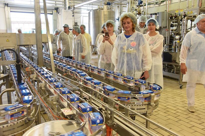U doba najveće svjetske krize Podravka je još jednom pokazala zašto je bitno imati vlastitu proizvodnju hrane