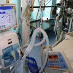 U Varaždinu 26 pacijenta na respiratoru, stižu respiratori iz Zagreba