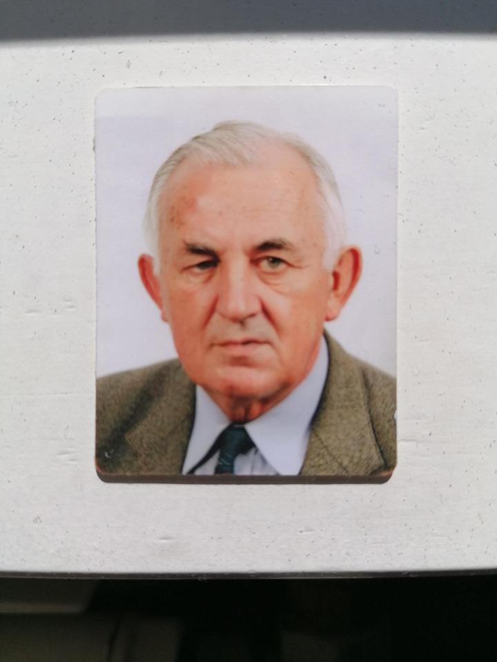 Preminuo je Vladimir Tomljanović