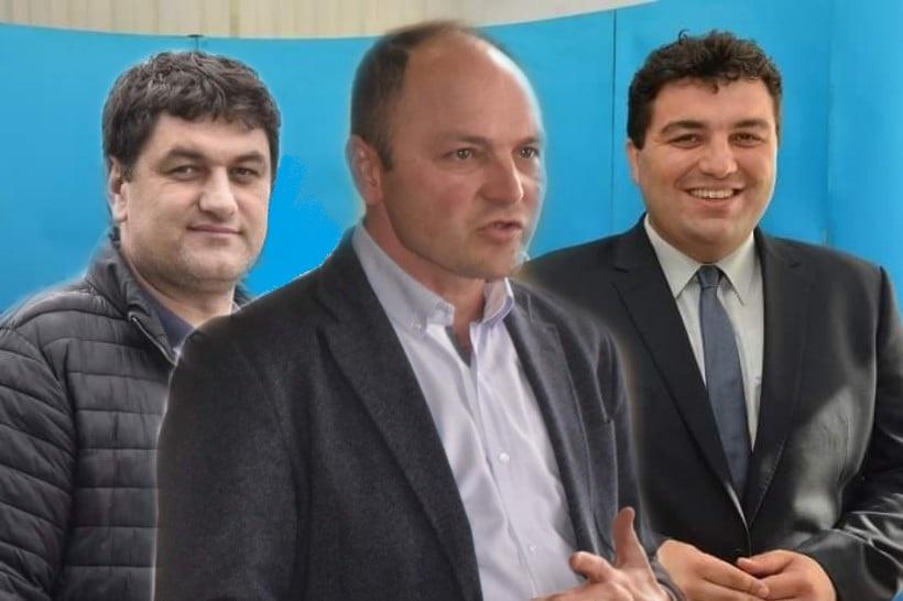 OTKRIVAMO Tajni dogovori šefa HSS-a u drugoj izbornoj jedinici