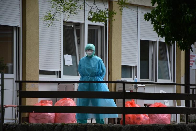 U Bjelovarsko-bilogorskoj županiji potvrđeno 16 novih slučajeva koronavirusa