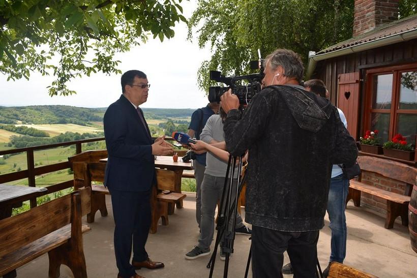 """Župan Bajs prozvao Vladu zbog zanemarivanja kontinentalnog turizma: """"Županija će sama financirati promociju turističkih subjekata """""""