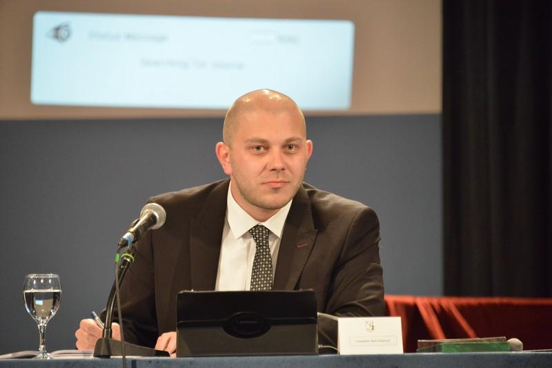Marko Katanović: Sa mnom na čelu stranke promijenio se pristup izazovima, energija i entuzijazam za rješavanje problema