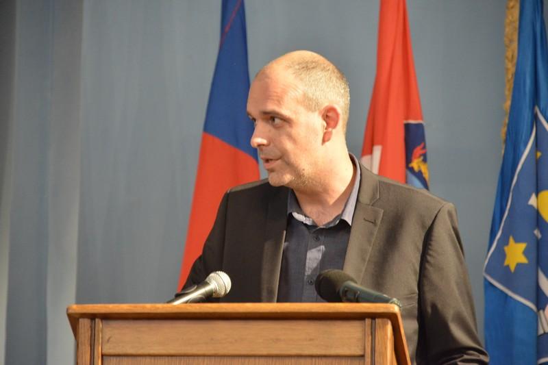 Igor Frbežar: Što je s Arhivom u Križevcima?