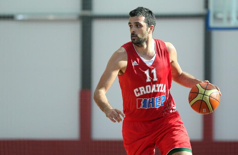🎦 Kruno Simon umjesto na treningu u Istanbulu 'hakla' u Zagrebu: 'Uvijek sam želio igrati za Cibonu…'