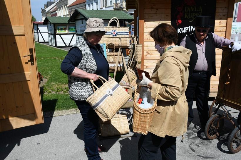 🎦 Pogledajte kako izgleda 'Podravski ceker', projekt kojim se oživljava domaća autohtona proizvodnja