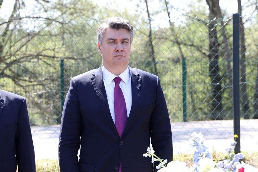 SDP BiH: Predsjednik Milanović ne bi smio dati odličje optuženiku za ratne zločine