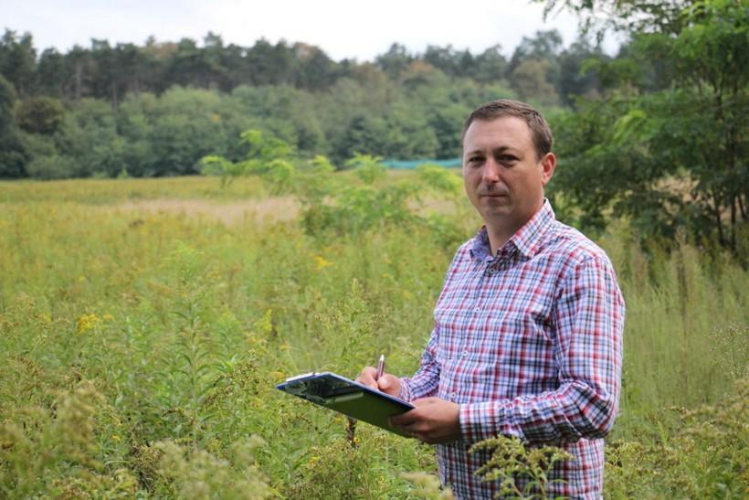 """Poljoprivredni redar: """"Upozoravaju se građani na dužnost uređivanja zapuštenih površina"""""""