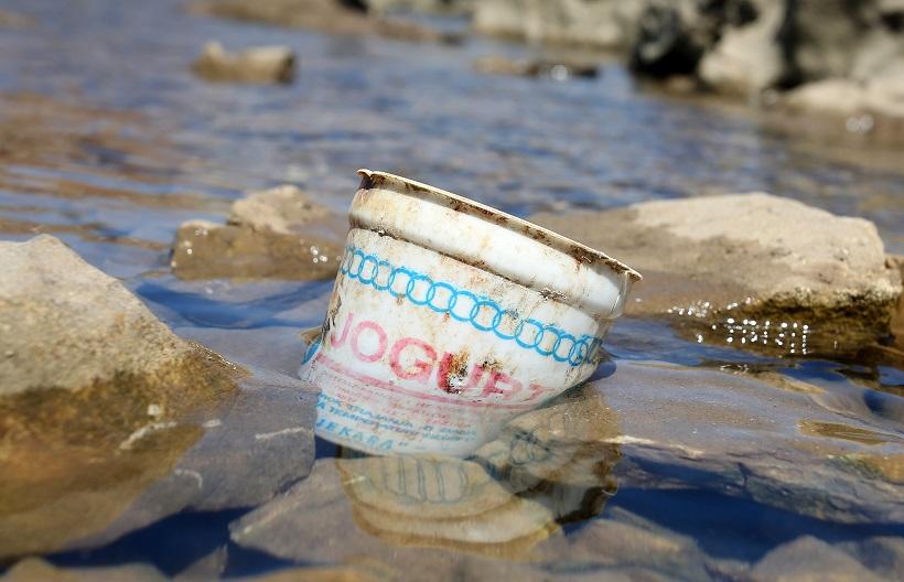 Nesvakidašnji ulov u moru