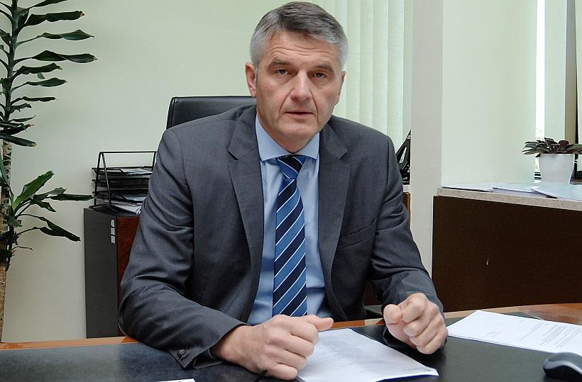 Dragan Marčinko imenovan za člana Uprave – direktora društva HŽ Carga