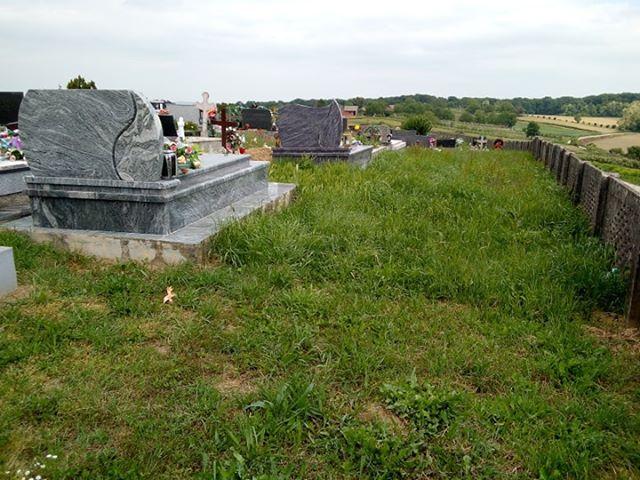 """Ogorčeni čitatelj: """"Evo kako izgleda groblje"""""""
