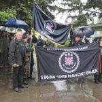 Antifašistička liga i udruge traže zakonsku zabranu ustaških obilježja