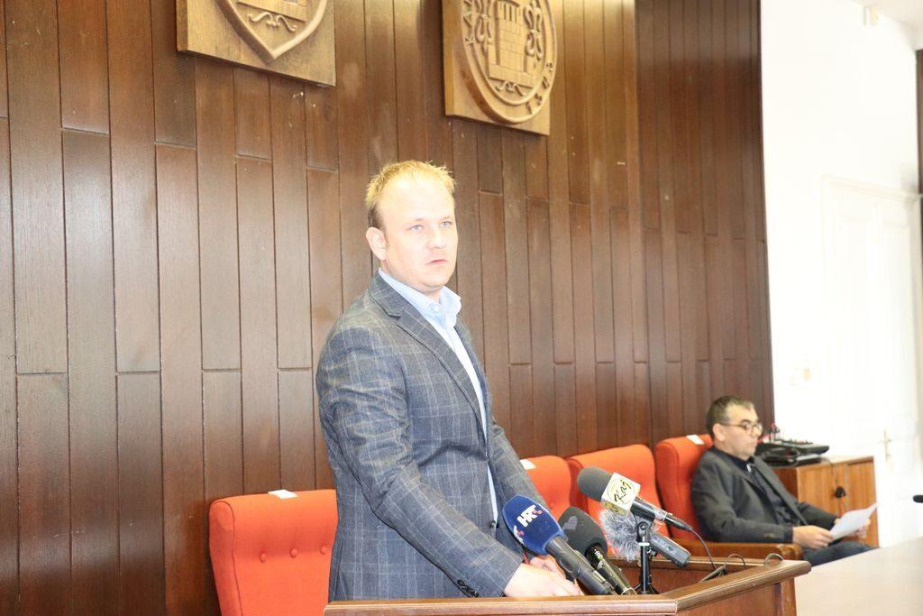 """Gradonačelnik Jakšić: """"Grad Koprivnica i dalje lider po povlačenju EU sredstava –  6,5 milijuna kuna za četiri nova projekta"""""""