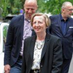 Časopis Zaposlena: Alemka Markotić – žena godine