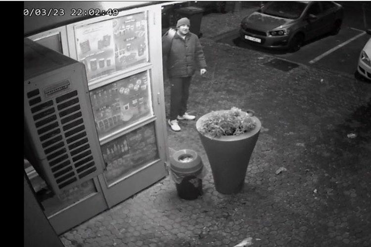 Prepoznajete li muškarca s fotografija?