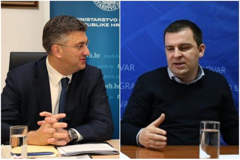 Dario Hrebak: 'Dogovor s HDZ-om još nije postignut'