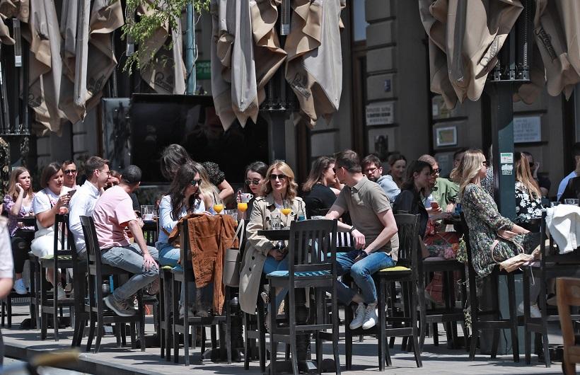 Nacionalna udruga ugostitelja: Prvo otvaranje restorana, a zatim kafića?