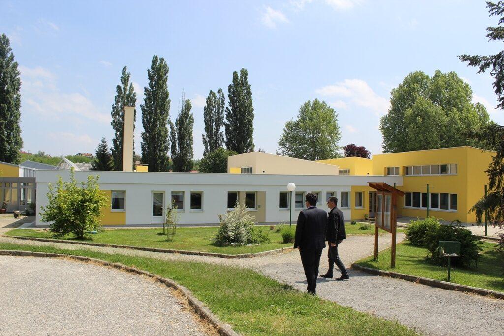 Završeni radovi na energetskoj obnovi zgrade Dječjeg vrtića Križevci