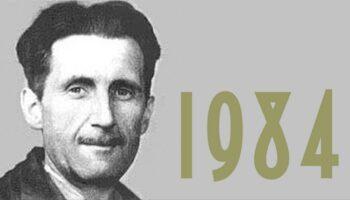 Danas se prisjećamo Erica Arthura Blaira (25.06.1903. – 21.01.1950.), poznatijeg kao George Orwell