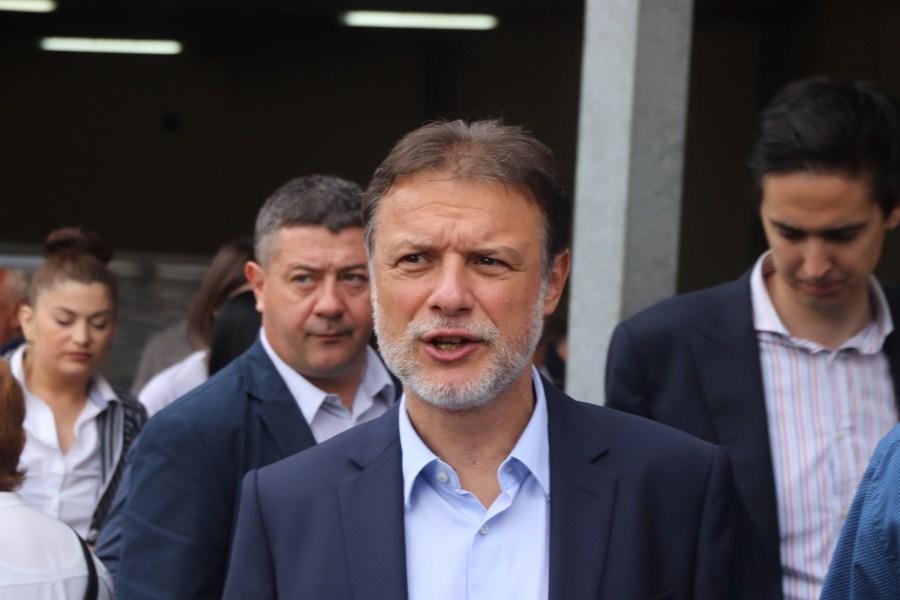 Jandroković o inicijativi Ustavnog suda: 'Radi se o inicijativi dvojice sudaca koji su na strani lijeve opcije'