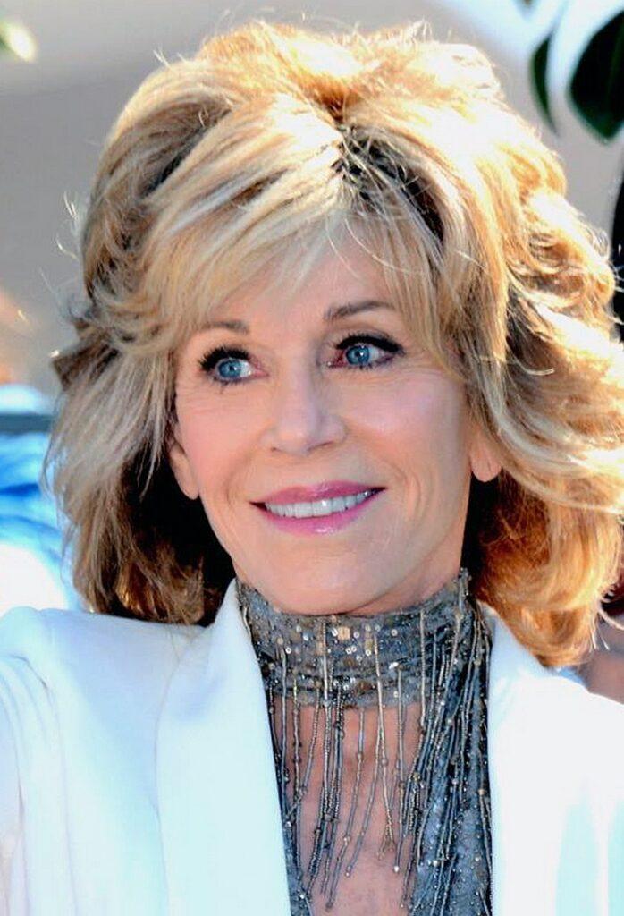 Jane Fonda uključila se u izbore u Hrvatskoj: 'Prvi put će Hrvatska će imati priliku glasati za feministkinje'