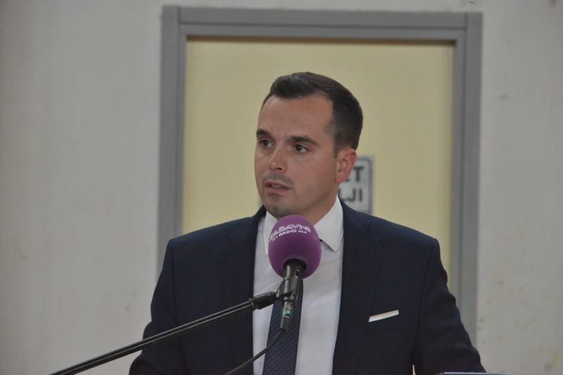 Darjan Budimir na čelu HDZ-a u Dugom Selu