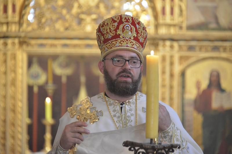 🖼️|🎦 Svečanom liturgijom proslavljen povratak ordinarija i Ordinarijata Križevačke grkokatoličke biskupije u Križevce