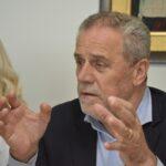 Prihvaćen Bandićev prijedlog zaključka o osnivanju društva Blok Kvatrić