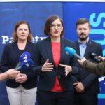 Marijana Puljak odbacila optužbe Kristine Vidan