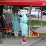 U Zagrebu 43 novozražena koronavirusom