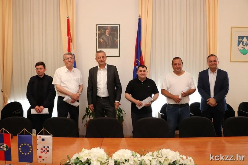 Koprivničko-križevačka županija za sufinanciranje programa ustanova i udruga iz područja kulture te projekte vjerskih zajednica osigurala 1,3 milijuna kuna