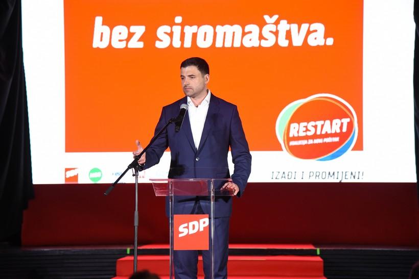 IZBORI 2020 Na promidžbu najviše potrošila Restart koalicija – 8,4 milijuna kuna