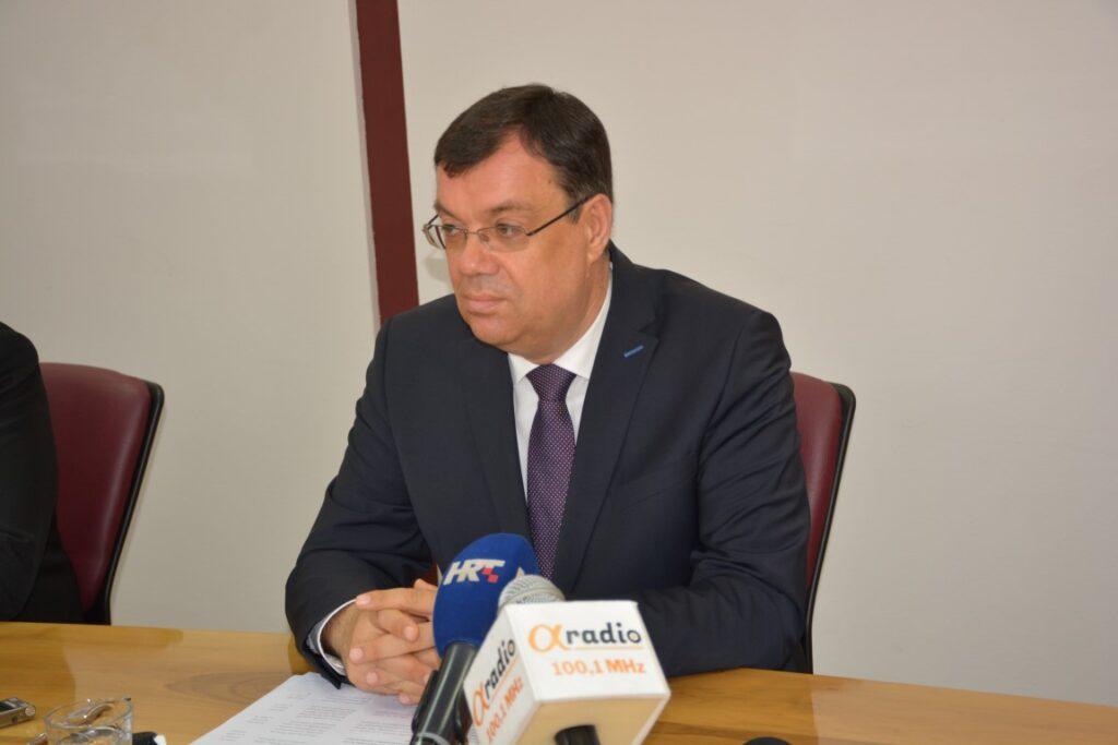 Bjelovarsko-bilogorska županija jedna od županija s najmanjim brojem zaraženih