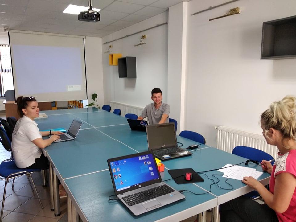 Gradska knjižnica Đurđevac prijavljena u projekt Digitalne knjižnice za lokalni razvoj