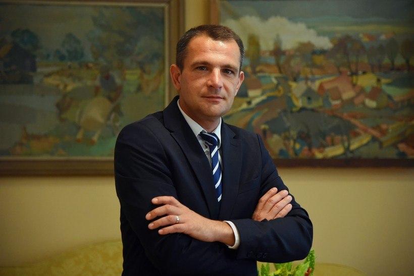 Matija Posavec: 'Borit ćemo se za jačanje izvoza i poljoprivrede te raditi na povećanju plaća'