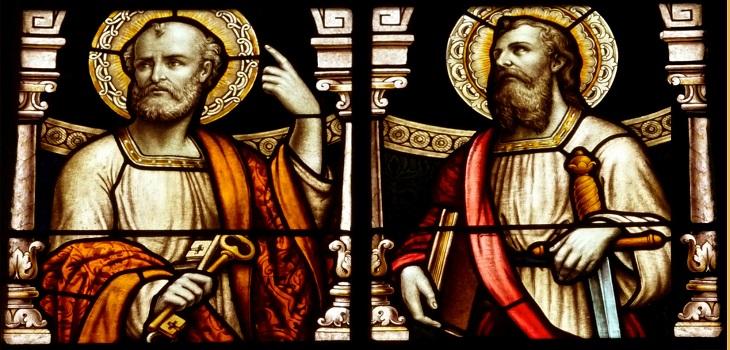 Sveti Petar i Pavao – Apostolski prvaci, mučenici i uzori vjere