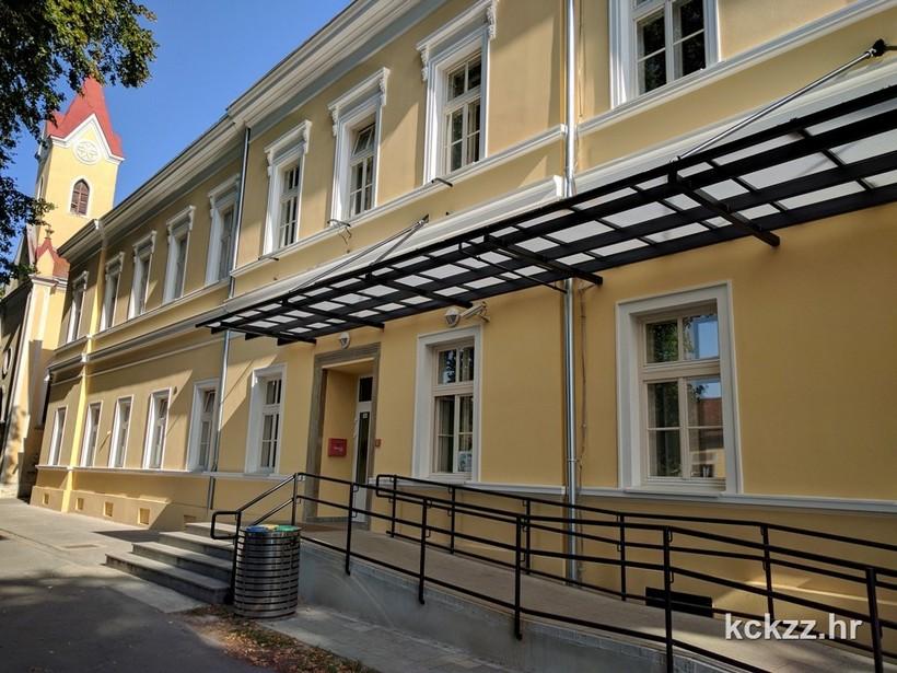 Koprivničko-križevačka županija s projektom POZDRAV u konkurenciji za najbolji europski projekt