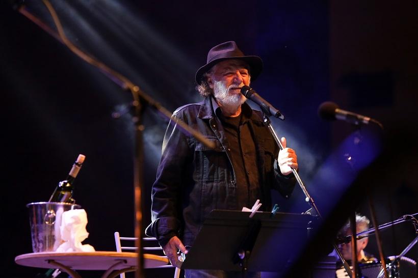 Osječko ljeto kulture otvoreno koncertom Rade Šerbedžije