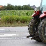 Traktorista vozio pod utjecajem alkohola od 2,34 promila