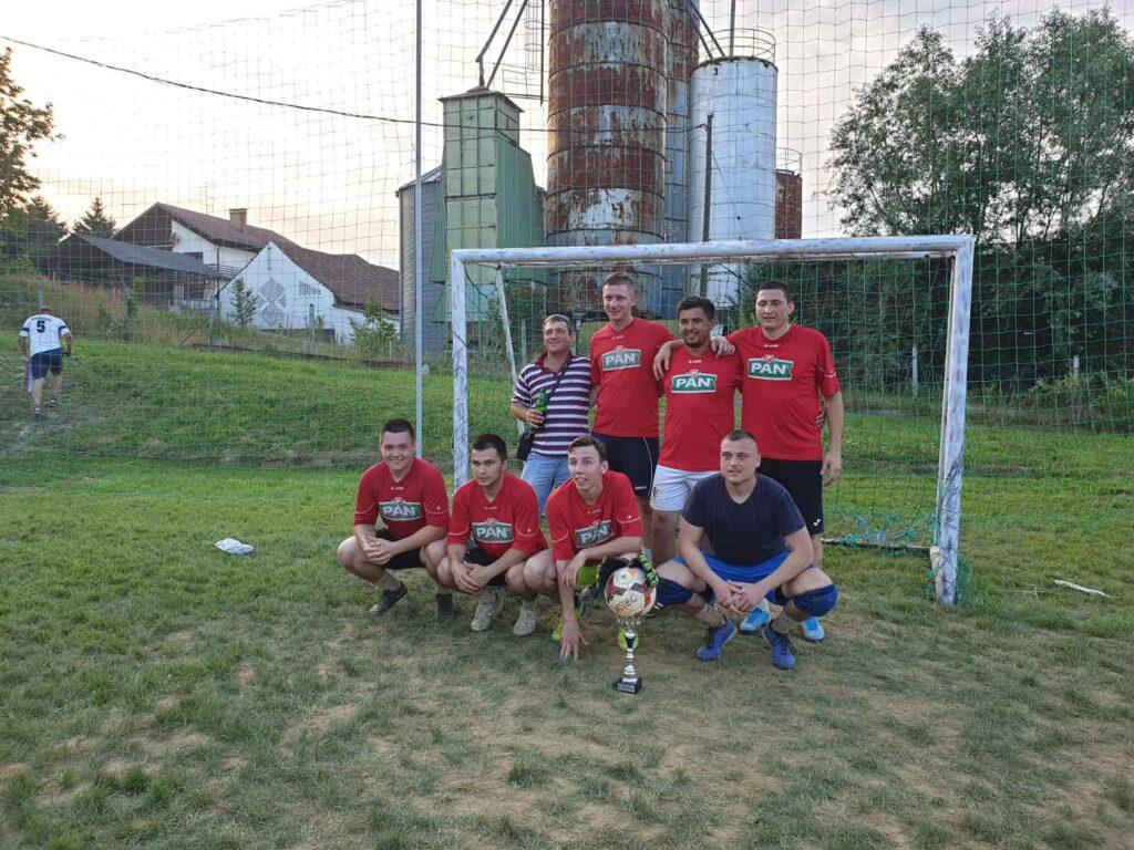 🖼️ NK Čvrstec pobjednik malonogometnog turnira u Svetom Petru Čvrstecu