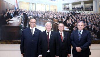 Hrvatski generalski zbor čestitao strankama na ulasku u Hrvatski sabor, osobito HDZ-u