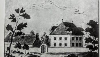 """Na današnji dan 1696. grof Baltazar Patačić osnovao """"Društvo vinskih doktora"""""""