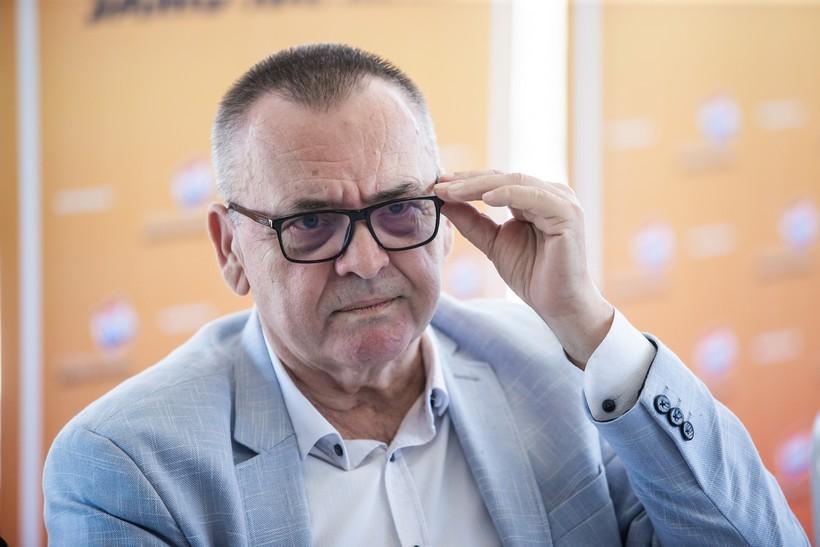 Osječki gradonačelnik vraća se iz samoizolacije; po drugi puta negativan na koronavirus