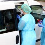 U Bjelovarsko-bilogorskoj županiji 78 novozaraženih koronavirusom