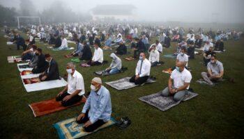 Muslimanski sveti mjesec ramazan počinje u utorak u većini zemalja