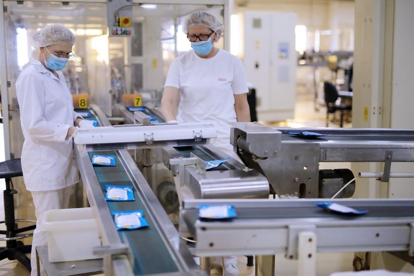 Podravka nagrađuje zaposlenike s 1000 kuna zbog iznimnog angažmana tijekom epidemije koronavirusa