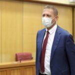 Ministarstvo uprave odlučuje je li Beljak izbačen iz HSS-a
