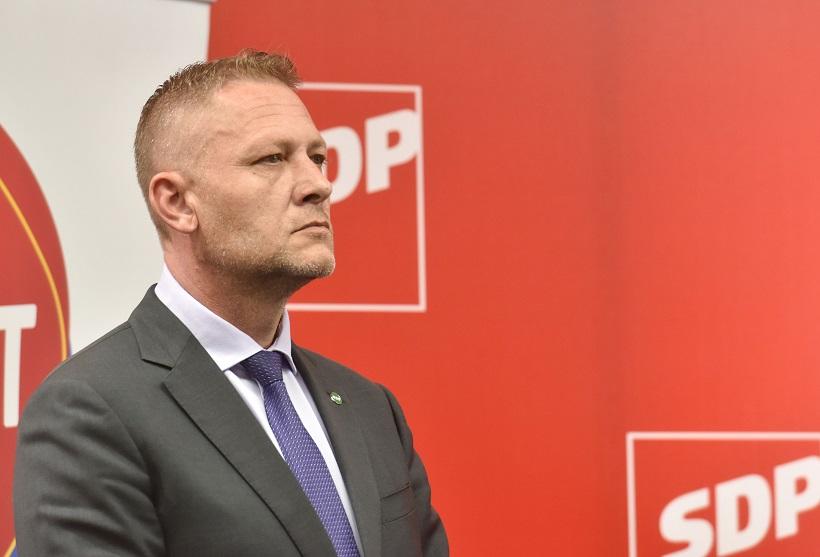 DOZNAJEMO Beljak ipak ne želi odstupiti s čelne pozicije stranke, već radi pritisak na Predsjedništvo HSS-a