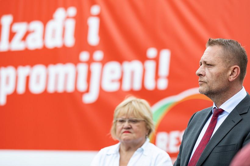 Krešo Beljak: 'Potpuna legalizacija i liberalizacija konoplje ide već u rujnu'